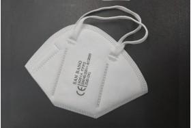 Mascherina FFP2 - certificata CE
